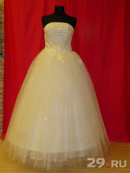 Платья свадебные фото в архангельске