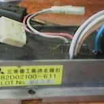Модуль привода 82D02100-611, б/у., Архангельск