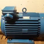 Электродвигатель А200L8 (22кВт/750 об/мин), пр-ва «ЭЛДИН» г. Ярославль, Архангельск