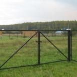 Ворота и калитки с доставкой, Архангельск