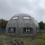 дам расклад как построить самому такой дом, Архангельск
