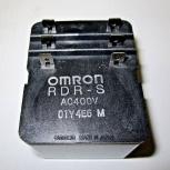 Реле чередования/контроля фаз omron RDR-S AC400V, Архангельск