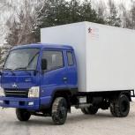 Грузоперевозки до 4х тонн.Помощь в погрузке/разгрузке, Архангельск