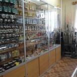 Продам магазин рыболовных и туристических товаров, Архангельск