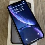 iPhone XR 128 gb (состояние Нового), Архангельск