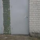 металлические двери, Архангельск
