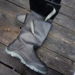 Продам ботинки для работ, Архангельск
