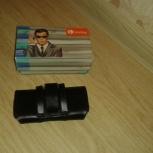Продам сумочку INterstep из натур.кожи для сот телефона, Архангельск