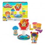 Сумасшедшие прически набор для лепки Play-Dohот Hasbro, Архангельск