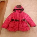 продам куртку для девочки, Архангельск