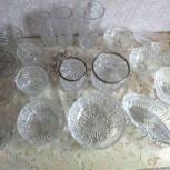 вазы  хрусталь, Архангельск