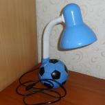 Лампа настольная для школьника, Архангельск