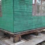 Строительство,подъём домов,бань,гаражей, Архангельск