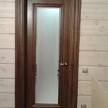 Установка дверей, арок, Архангельск