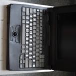 Один из первых ноутов compaq contur : Compac contura420c, Архангельск