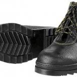 Продам рабочие мужские ботинки, Архангельск