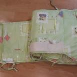 Боковая накладка для детской кроватки, Архангельск