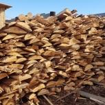 Горбыль на дрова и строительство, Архангельск