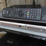 hd dvd recorder sony rdr hx750, Архангельск