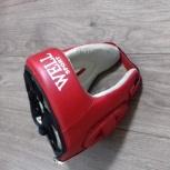 шлем для бокса, Архангельск