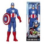 Капитан Америка Игрушка Супергероя От Hasbro, Архангельск