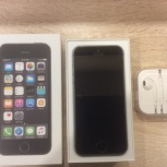 Продам IPhone 5s Space Gray 16GB, Архангельск