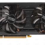 Продам видеокарту  Palit GeForce GTX 1060, Архангельск