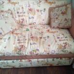 Продам детский диван, Архангельск