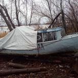 Продам катер б/у., Архангельск