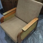 Два кресла производства Россия, Архангельск