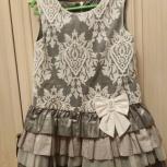 Платье нарядное на девочку, Архангельск