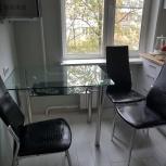 Стол и 3 стула под крокодила, Архангельск
