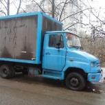 Грузовой фургон 3 метра и 4 метра. Есть грузчики., Архангельск