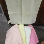 Наволочки из плотной хлопчатобумажной ткани в ассортименте, Архангельск