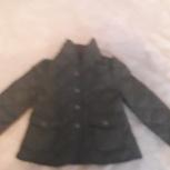 Продам куртку на девочку, Архангельск
