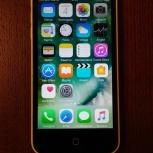 Apple iPhone 5c 32Gb, Архангельск