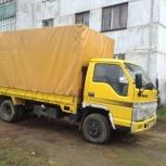 Транспортные услуги  5 тн. 5,20 метров., Архангельск