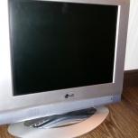 Продам телевизор-монитор, Архангельск