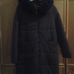 новое женское пальто, Архангельск