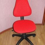 Стул - кресло на колёсиках для подростка, Архангельск