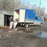 Утилизация строймусора,хлама,старой быт.тех.и мебели в Архангельске, Архангельск