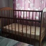 Детская кроватка, Архангельск
