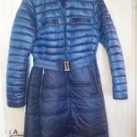 демисезонное пальто, Архангельск