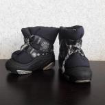 Ботинки зимние, Архангельск